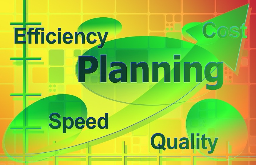 administrator planning and production